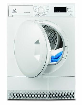 electrolux edp2074pdw s che linge condensation sonde. Black Bedroom Furniture Sets. Home Design Ideas