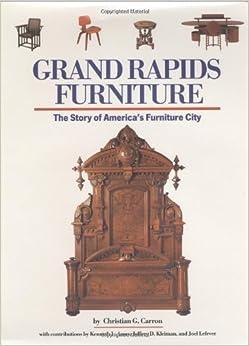 Grand Rapids Furnituremakers Players