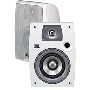 JBL Northridge N24AWII 2-Way, 4