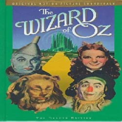 Harold Arlen - The Wizard Of Oz: The Deluxe Edition (disc 1)