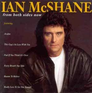 Ian Mcshane - Both Sides Now - Amazon.com Music
