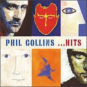 Phil Collins - Hits of Phil Collins - Zortam Music