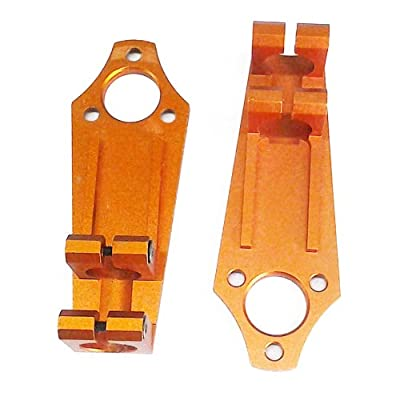 Lotus RC Motor Mount for T580P Quadcopter
