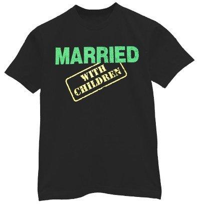 Married with Children - Buy Married with Children - Purchase Married with Children (Direct Source, Direct Source Shirts, Direct Source Womens Shirts, Apparel, Departments, Women, Shirts, T-Shirts)