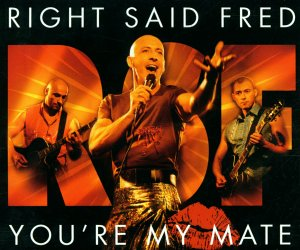 Right Said Fred - RTL Party Hits 2002 CD2 - Zortam Music