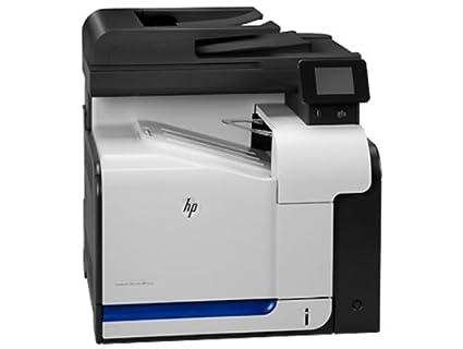 HP-LaserJet-Pro-500-M570dw-Multi-Function-Printer
