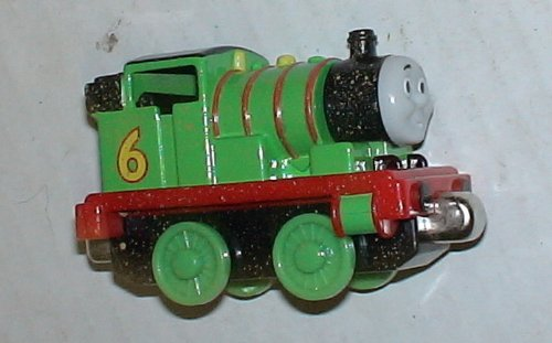 Thomas the Tank Engine Percy DIE Cast Train