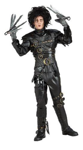 Edward Scissorhands Halloween Costumes