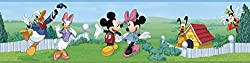 Disney Mickey Friends Room Border 5 x15