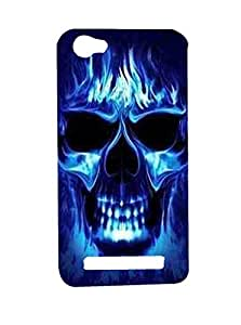 NEU SPEED HIGH QUALITY PRIENTED BACK CACE COVER FOR RELIANCEL LYF FLAME 1 MULTI-13