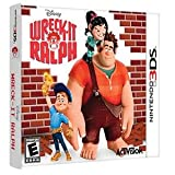 Activision Blizzard Inc, Wreck It Ralph 3DS