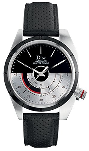 Christian Dior Chiffre Rouge Limited Edition