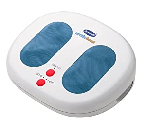 Dr. Scholl's DRMA7802B Arctic Heat Foot Massager