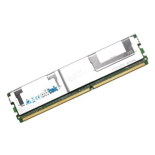 Memoria da 1GB Kit (2x512MB Modules) RAM per HP-Compaq Kayak XU800 P1590T (PC800 - ECC)