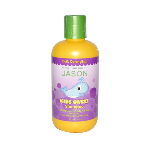 Jason Kids Shampoo