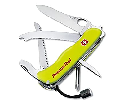Victorinox Swiss Army Knife Rescue Tool from Swiss Army/Victorinox