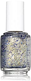 essie Nail Color Encrusted Treasures On a Silver Platter