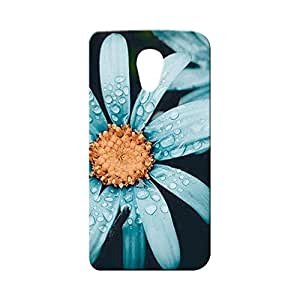 BLUEDIO Designer Printed Back case cover for Motorola Moto G2 (2nd Generation) - G4936