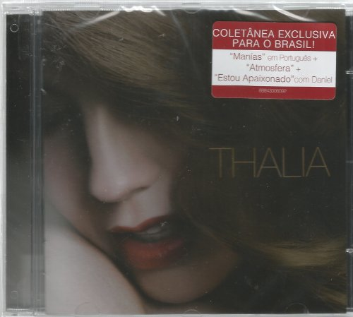 Thalia - Thalia Greatest Hits - Zortam Music