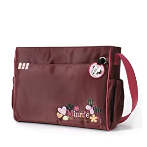 Hauck - Minnie - Changing Bag