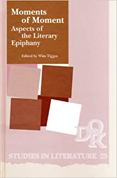 epiphany literature