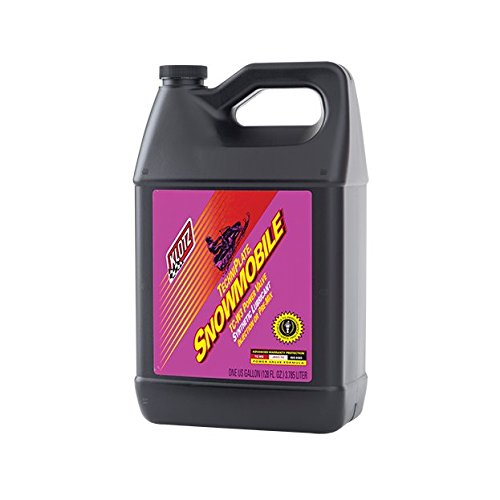 Snowmobile TechniPlate, 128 Ounce Gallon (Klotz Snowmobile Oil compare prices)