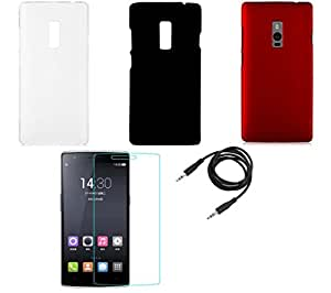 NIROSHA Mobile Combo for OnePlus 2 - 1P2-AC-TSBC-KHBC-MHBC-TG