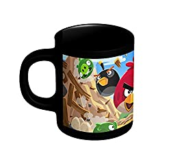 StyleO Angry Bird Coffee Mug