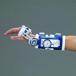 DeRoyal DeROM Dynamic Wrist Splint by DeRoyal
