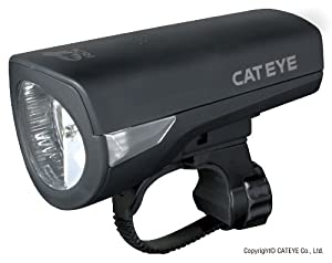 CatEye Econom Bicycle Headlight HL-EL340
