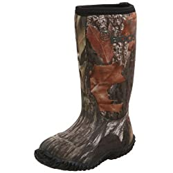 Bogs Kids Classic No Handles High Mossy Oak Winter Snow Boot Mossy Oak 8 M US Toddler
