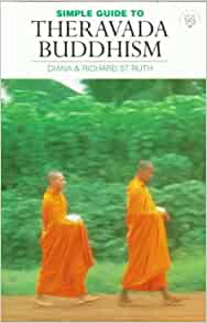 SIMPLE GT THERAVADA BUDDHISM-PB-OP (World Religion Series): Diana St
