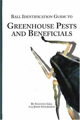 Ball Identification Guide to Greenhouse Pests and Beneficials PDF