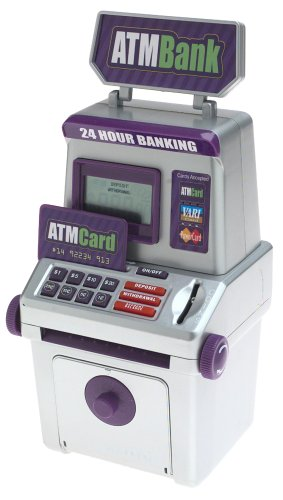 Atm bank for adults