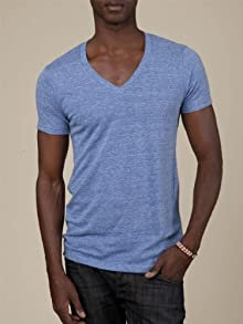 Men's Boss V-Neck Tee