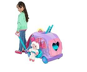 Doc McStuffins Mobile Cart