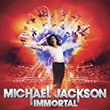 MICHAEL JACKSON IMMORTAL(regular)