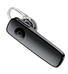 Plantronics Marque 2 165 Bluetooth Headset (Black)