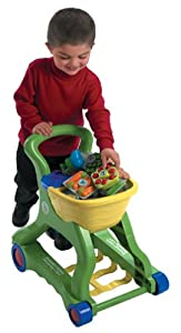 LeapFrog: Pretend & Learn Shopping Cart