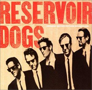 レザボア・ドッグス ― オリジナル・サウンドトラック