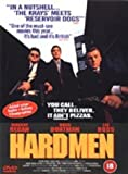 Hard Men [DVD] [1997]