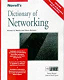 img - for Novell's of Networking Dictionary (Novell Press) book / textbook / text book