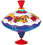 Humming Top Playbox 19 cm