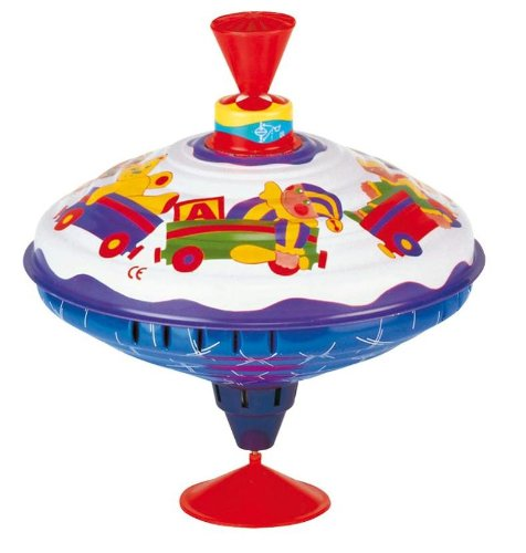 Bolz-Playbox-Music-Spinning-Top-Toy