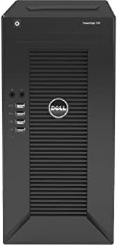 Dell PowerEdge T20 Tower Core Pentium G3220 Server