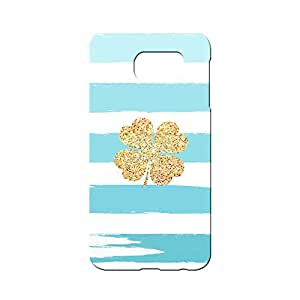 BLUEDIO Designer 3D Printed Back case cover for Samsung Galaxy S7 - G2087