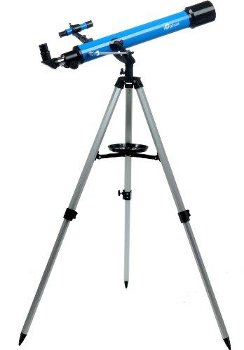 Ioptron 6003 700X70 Refractor Telescope