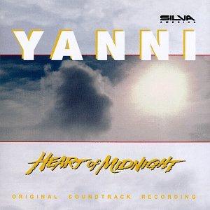 Yanni - Heart of Midnight - Zortam Music