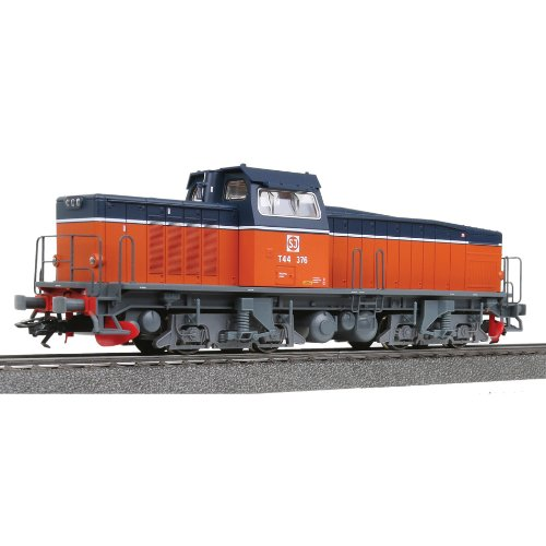 Trix Digital Diesel Class T44 HO Scale Locomotive