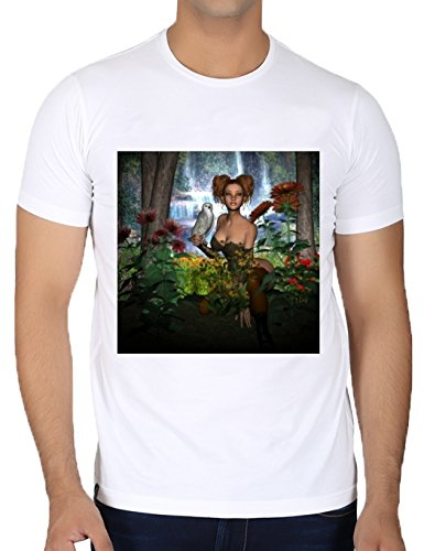 rundhals-weiss-herren-t-shirt-grosse-m-jager-by-dedoma